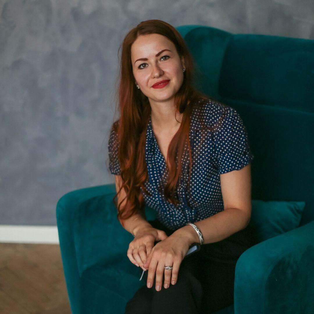 психолог Агуреева Александра