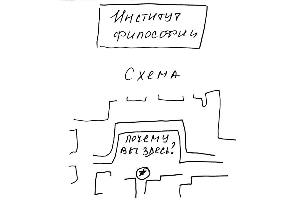 Философия и психотерапия