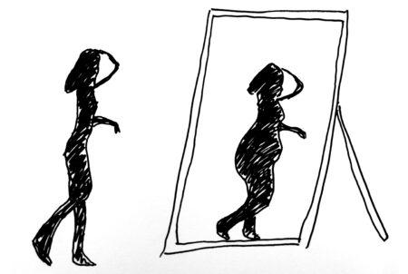 анорексия, булимия